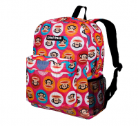 Paul Frank Sublimation Printing Backpack