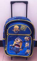 Disney Marvel Hello Kitty Walmart TRU Trolley Roller Backpack