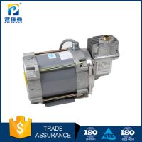 CNPC petrol station two stages vacuum pump for vapour recovery fuel dispenser