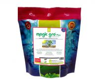 Organic Plant growth Stimulants