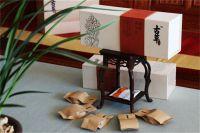 Chinese Herbal Tea / Dried Flower Tea