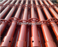 Tianjin Xinyue Steel group construction scaffolding Steel Pipe