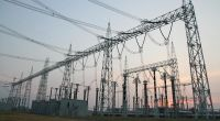 Substation structure