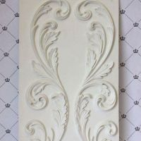 Luxury Gypsum Decoration