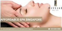 Spa in Singapore