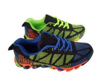 hot sale man's running shoes no branded sport shoes sneakers
