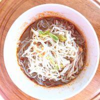 Healthy Delicious Soup Noodle/ Ready to Eat Konjac Shirataki/ Instant Noodle