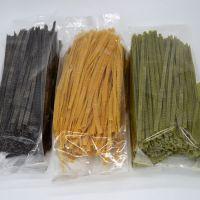 Dry Organic Pasta Soybean