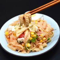 Organic Soybean Spaghetti Pasta Ramen Noodle Low Carb Foods
