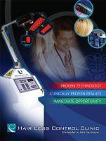 Hair Loss Clinic Lasers (Hair Re-Growth)