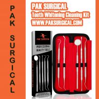 Dental Scalers Dental instruments Dental Scalers Set Pak surgical