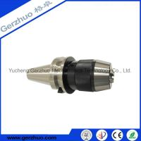 Integrated Keyless Drill Chuck Bt Apu tool holder for Drilling Machine