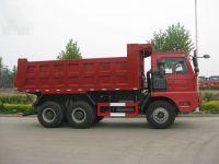 Dump Truck Tipper Truck
