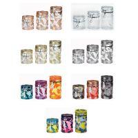 [Holar] Food Canister 100% ORIGINATE Taiwan Made for Tea Sugar Coffee