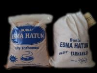 """Tuna Project: """"Tarhana"""" Turkish Healing Soup"""