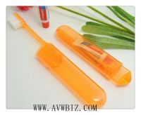 Travel Toothbrush/ Fold Toothbrush /Oral Care