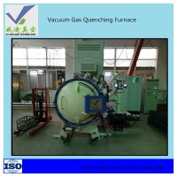 Thermal Processing Vacuum Furnace High Pressure Gas Quenching Furnace