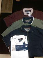 T-Shirt, denim and T-shirt