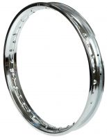High Performance Steel Motorcycle rims