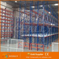 New best price Selective Pallet Racking manufacturer for warehouse storage