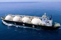 LIQUEFEID NATURAL GAS