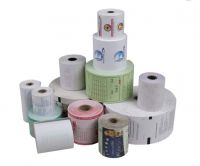 thermal paper 80mm x 80mm