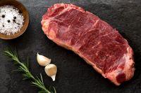 Boxed Organic U.S. Full-set Beef