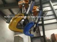 Automation Equipment for Self-Piercing Rivets (SPR) Busway Riveting Machine with Maximum pressure 50KN