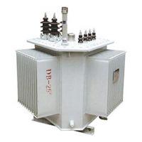 Transformer Load Transformer Capacity