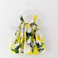 Adorable Cute Toddler Baby Girl Clothing