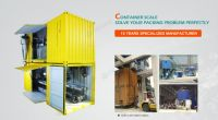 Pneumatic Valve Bag Packing Machine for Powdery Materials, 20-50kg Valve Bag Quantitative Packing Scale for Dry Mortar