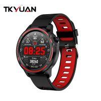 Smart Watch Men IP68 Waterproof Reloj Hombre Mode SmartWatch With ECG PPG Blood Pressure Heart Rate Sports Fitness watches