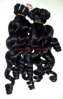 """Rawhairvietnam wholesale human hair/unprocessed/natural/virgin/remy/full cuticle hair 8"""" to 32"""" long length"""