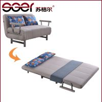 Living room fabric sofa furniture