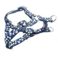 Best dog harness: Wholesale dog walking harness with flower logo