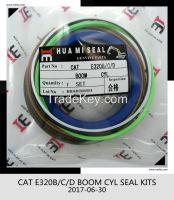 Boom/Arm/Bucket CYL Oil Seal Kits