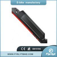 27.5 inch electric mountain bike MTB