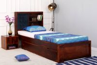 Single Beds at Wooden Space UK