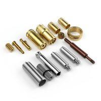 CNC machining parts, stamping parts, punching parts, sheet metal parts, precision mechanical parts