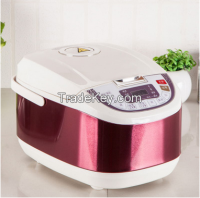rice cookers testing