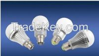 LED Bulb FCC certification and UL certification