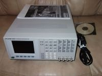 Used FLUKE 54200PH2 TV Signalgenerator with 11 installation