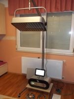 Used VIP Italia Compact HI-LINE FOUR Light therapy and cosmetic apparatus