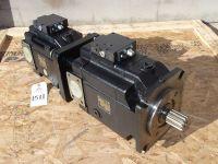 Hawe Inline V30E-95LSV-2-0-01 + V30E-160LSV-2-0-01, N-87036-40-0612, N-SO-FKM-119691-30-1712 Axial Piston Twin Pump