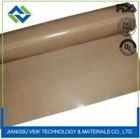 PTFE glass fabric