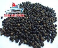 Black Pepper Supplier from