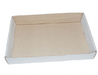 Corrugated Carton tray
