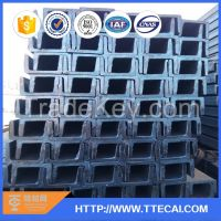 ss335 Channel steel