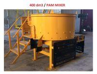 HOLLOW BLOCK (PAVING-CURBSTONE) MACHINE � EKO 4.1 SEMI-AUTOMATIC PLANT