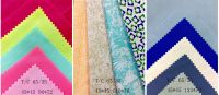 Chinese enterprise looking for partners to export garment fabrics